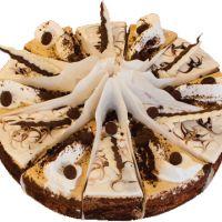 """Торт """"Капучино"""" 0,95 кг"""