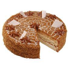"""Торт """"Карамель"""" 800 гр"""