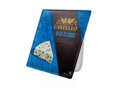 """Сыр """"Кастелло Блю классик"""" с голубой плесенью  50%  0,125"""