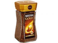 """Кофе растворимый  """"Нескафе Голд"""" 190гр."""