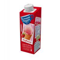 """Коктейль молочный """"Большая кружка"""" 3% - 0,98 л"""