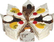 "Торт ""Компромисс"" 0,9 кг"