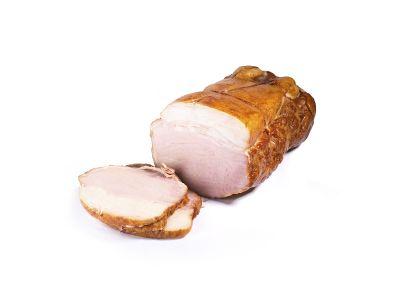 Корейка свиная без шкуры  к/в