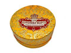 """Сыр """"Королева Марго""""с ароматом топленого молока 50%"""