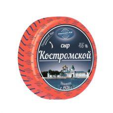 """Сыр """"Костромской"""" 45%"""