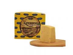 """Сыр """"Кронес"""" с пажитником 45%"""