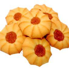 """Печенье """"Курабье Бакинское"""" 0,3 кг"""
