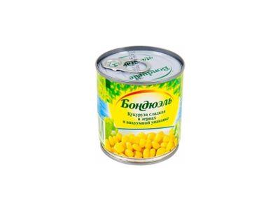 """Кукуруза 0,15 ТМ """"Бондюэль"""""""