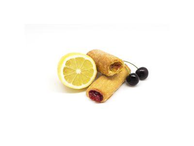 """Печенье """"Лакомка"""" с фруктовой начинкой"""