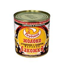 """Молоко сгущенное вареное """"Лакомка"""" 8,5% -  0,38"""