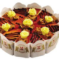 """Торт """"Лакомка"""" 1 кг"""