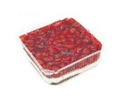 """Торт """"Ягодный ларец"""" 0,5 кг"""