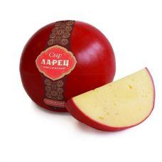 """Сыр """"Ларец"""" классический 50%"""