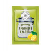 Лимонная кислота 50 гр