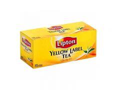 "Чай ""Липтон"" 25 пак"