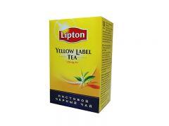 """Чай """"Липтон"""" 100гр."""