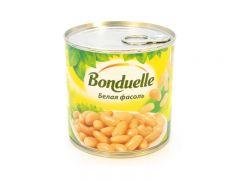 """Фасоль белая 0,425 ТМ """"Бондюэль"""""""