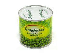 """Зеленый горошек 0,425 ТМ """"Бондюэль"""""""