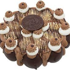 "Торт ""Лунный"" 1,0 кг"