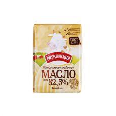 Масло сладкосливочное 82,5% 0,18