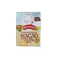 """Масло """"Крестьянское"""" 72% 0,18"""