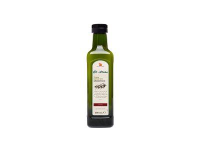 Масло оливковое рафинированное 0,5