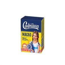 Масло 72,5% 180 гр