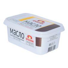 Масло шоколадное 62%  0,25