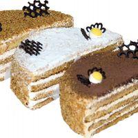 "Торт ""Медовые чары"" 1кг"