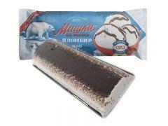 """Мороженое полено """"Мишка на полюсе"""" 12% 400 гр"""