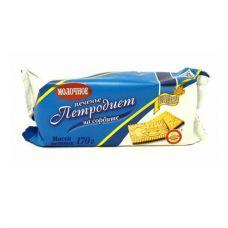 """Печенье """"Молочное"""" на сорбите 170 гр"""