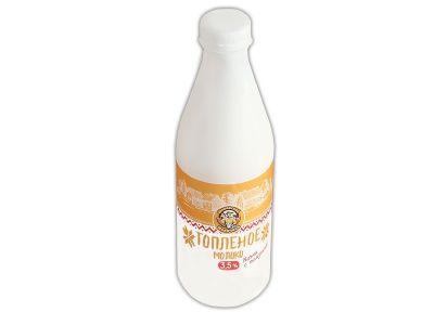 Молоко топленое 3,5% 0,9 л