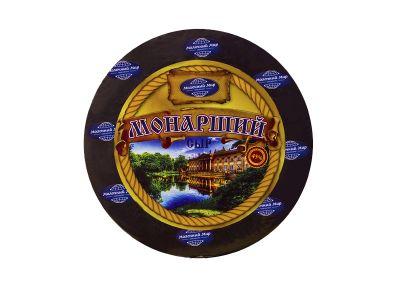 """Сыр """"Монарший"""" 45%"""
