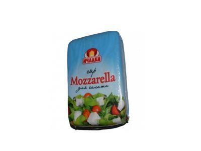 """Сыр """"Моцарелла для салата""""  45%"""