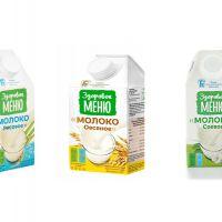 Напиток из растительного сырья 500гр ТМ Здоровое меню