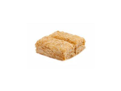 """Торт  """"Наполеон"""" с заварным кремом 0,4 кг"""