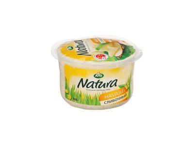 """Сыр """"Натура"""" сливочный 45% -0,4"""