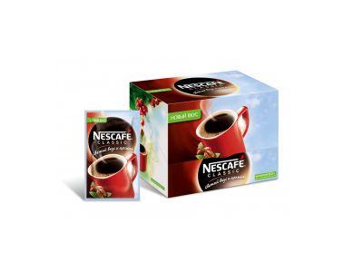"""Кофе """"Нескафе"""" классик 2гр."""