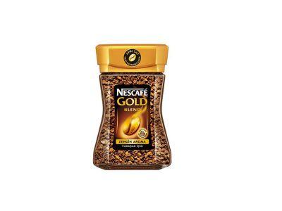 """Кофе растворимый """"Нескафе Голд"""" 47,5 гр."""