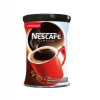"""Кофе  растворимый """"Нескафе"""" классик 85 гр."""
