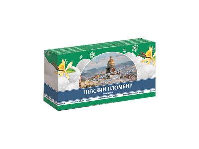 """Мороженое """"Брикет Невский""""   12%  0,2"""