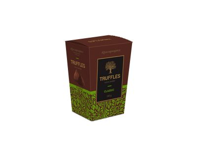 """Набор конфет """"Трюфель""""180 гр"""