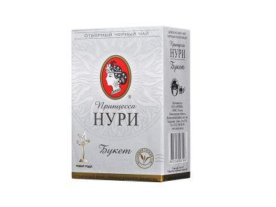 """Чай """"Нури"""" цейлонский букет 0,1"""