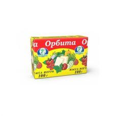 """Сыр плавленый """"Орбита"""" 20%  0,1"""