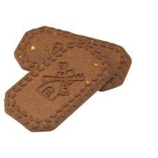 """Печенье """" Ореховое с какао"""""""
