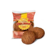 """Печенье """"Овсяное"""" 0,4 кг"""