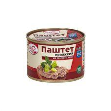 """Паштет """"Пражский"""" из свиного мяса 190 гр"""
