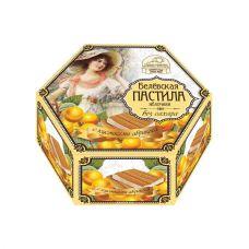 Пастила с кусочками абрикоса 0,15
