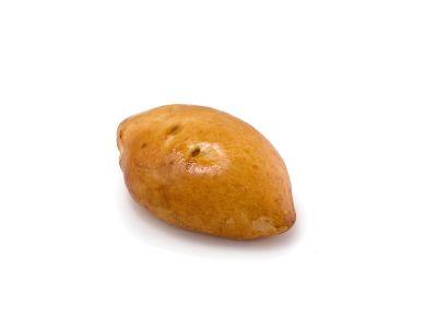 Пирожок с яблоком 80 гр