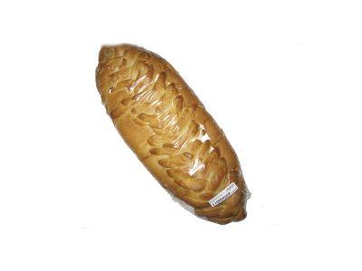 Пирог со скумбрией 0,2